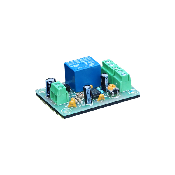Time-Delay Control Modul