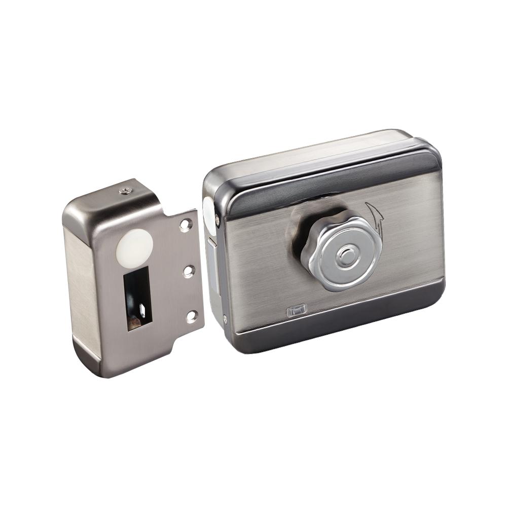 不锈钢单头电机锁