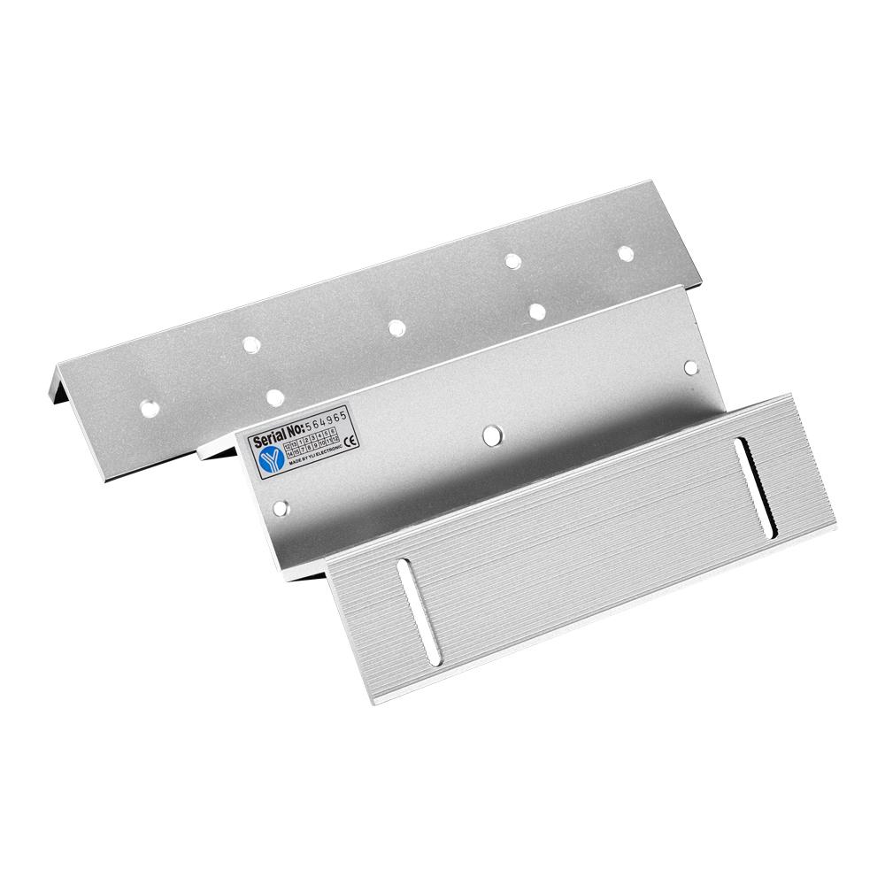 ZL型 内开式多功能单门磁力锁专用支架