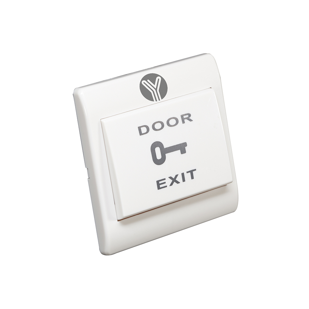 门禁外出开门按钮(塑料)